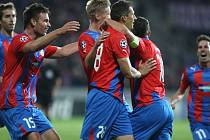 FC Viktoria Plzeň - NK Maribor