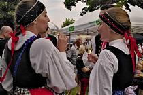 Bolevecké vinobraní navštívilo téměř tisíc lidí