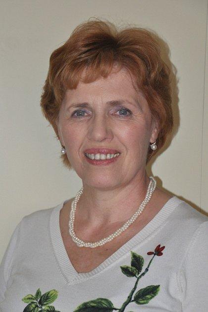 Anna Šperlová