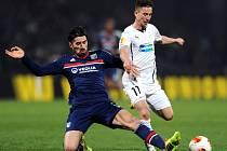 Olympique Lyon - Viktoria Plzeň