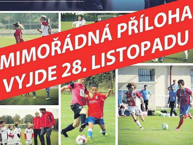 Speciální příloha věnovaná Viktorii Plzeň