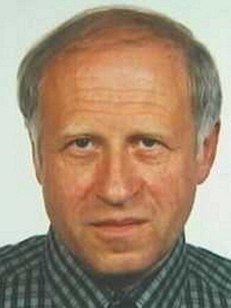 Jaroslav Kotrba