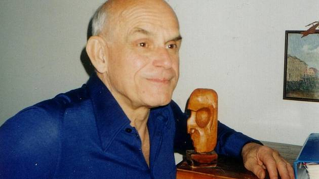 Jiří Hoščálek