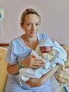 Matyáš Foud se narodil 17. července dvě minuty po šesté ranní mamince Lence a tatínkovi Jakubovi z Vejprnic. Po příchodu na svět v plzeňské FN vážil jejich prvorozený syn 4120 gramů a měřil 52 centimetrů