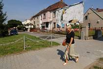V plánu rekonstrukce Masarykovy třídy je také propojení s Partyzánskou ulicí