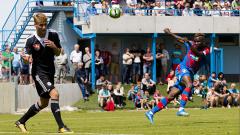 Fotbalisté Viktorie Plzeň zvítězili i ve svém čtvrtém utkání v přípravě na novou sezonu.
