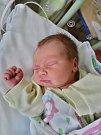 Martin Kudrna se narodil 31. prosince ve 22:22 mamince Michaele a tatínkovi Martinovi z Hromnice. Po příchodu na svět v plzeňské porodnici U Mulačů vážil jejich prvorozený synek 3750 gramů.