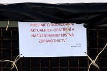 Škoda sport park. Ilustrační foto.
