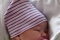 Marlen Hříšná z Dobřan se narodila 27. srpna v 1:35 hodin ve FN na Lochotíně. Rodiče Lenka a Libor věděli, že se čtyřletému Liborkovi narodí sestřička. Po příchodu na svět vážila 3470 g a měřila 51 cm.