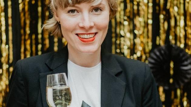 Ředitelka Finále Eva Veruňková Košařová.