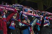 FC Viktoria Plzeň – GNK Dinamo Zagreb.