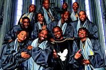 The Very Best of Black Gospel rozezní plzeňskou Velkou synagogu strhující hudbou 4. prosince