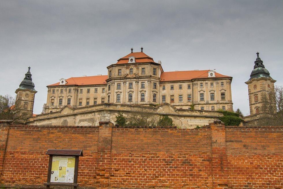 Klášter v Chotěšově