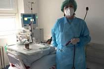 Lékařka Lada Malánová