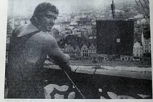 Nová Pravda, 31. 7. 1990