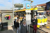 MHD Plzeň