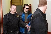 Vlastislav A. u soudu