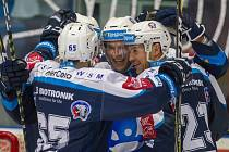 HC Škoda Plzeň – HC Dukla Jihlava