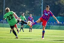 Viktoria Plzeň B - Vyšehrad 2:3