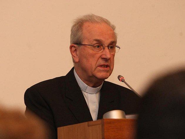 Biskup František Radkovský