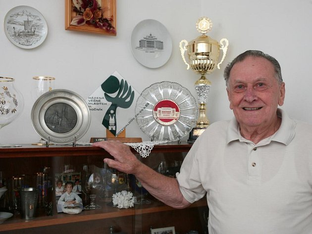 Václav Eret