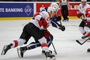 HC Škoda Plzeň – JYP Jyväskylä 4:2