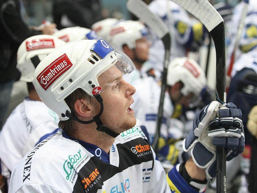 Hokej Plzeň vs. Vítkovice 4:3