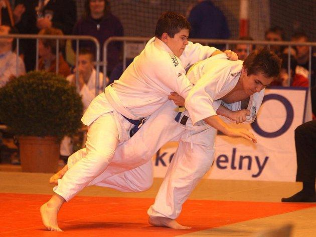 Oddíl Judoclub Plzeň se stejně jako v minulém roce úspěšně vypořádal s organizací mistrovství ČR dorostu, které se konalo v hale ZČU na Borech