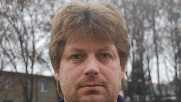 Petr Moravec