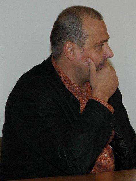 Antonín Šafář