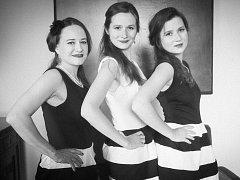 Hot Sisters vystoupí ve středu 21. června na Tančírně v plzeňském Buena Vista Clubu.