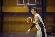 Basket- Plzeň vs Košíře.
