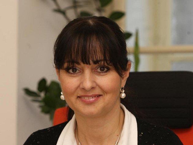 Irena Rottová