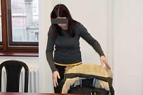 Jana F. podle obžaloby v červnu 2017 porodila ve svém plzeňském bydlišti v koupelně chlapečka, jehož se snažila usmrtit tím, že proti jeho hlavičce působila hrubým násilím.