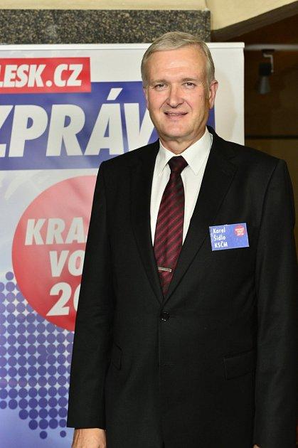 Karel Šídlo (KSČM)