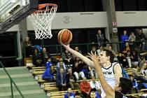 Skvělou podívanou jistě nabídnou zápasy mladých basketbalistů při 5. ročníku Vánočního turnaje