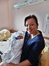 Jindřich Káža se narodil 10. ledna v 9 hodin ráno mamince Lence a tatínkovi Jindřichovi z Valchy. Po příchodu na svět v plzeňské fakultní nemocnici vážil bráška dvouleté Štěpánky 3490 gramů.