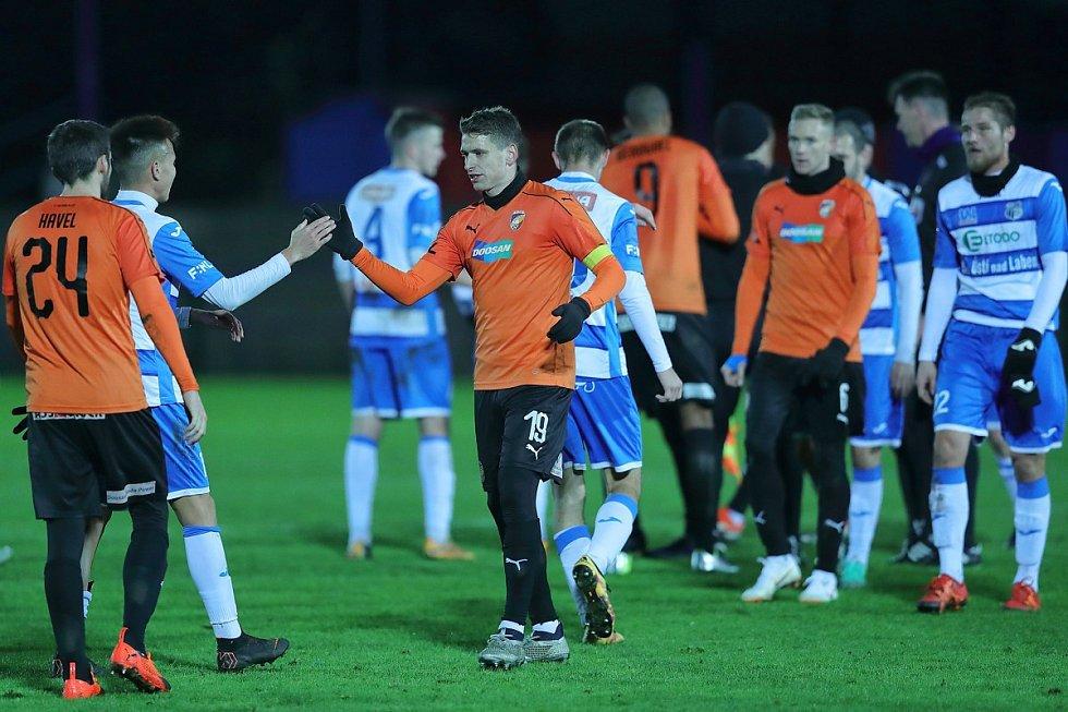 Viktoria Plzeň - FK Ústí nad Labem 6:1 (1:0)