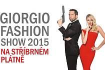 Giorgio fashion show