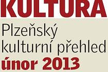 Kulturní přehled na únor 2013