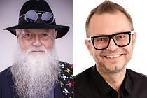 Lumír Aschenbrenner a Daniel Kůs
