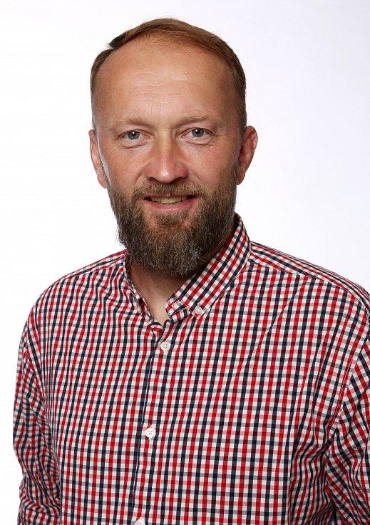 Jiří Hanousek (Piráti)