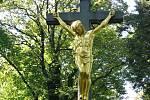 Hřbitov U Všech svatých se otevře veřejnosti.
