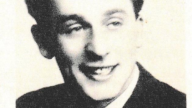 Oldřich Kestler.