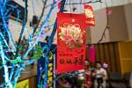 Vietnamci v Plzni slavili příchod nového roku