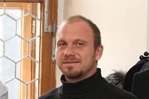 Karel Vovesný