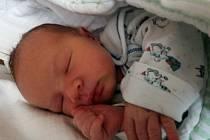 Václav Netrval z Hlavňovic se narodil v klatovské porodnici 9. října v 17:27 hodin (3490 g, 50 cm). Rodiče Marta a Václav si pohlaví svého druhorozeného miminka nechali jako překvapení. Doma se na chlapečka těšil šestiletý bráška Mikuláš.