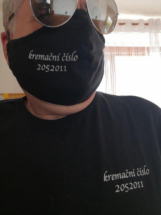 Jiří Skala byl 22 let ředitelem Správy hřbitovů města Plzně. A to se musí projevit.