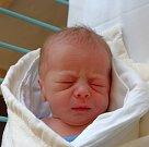 Matteo Rybár se narodil 9. července ve 12:21 mamince Zuzaně z Plzně. Po příchodu na svět v Mulačově nemocnici vážil bráška dvouletého Lucase 2860 gramů a měřil 49 centimetrů.