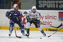 Hokej Plzeň vs. Karlovy Vary 2:4